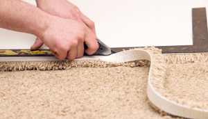 carpet repair & restoration
